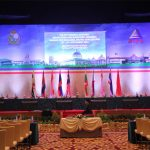 The 34th General Assembly ASEAN Inter-Parlimentary Assembly 2013